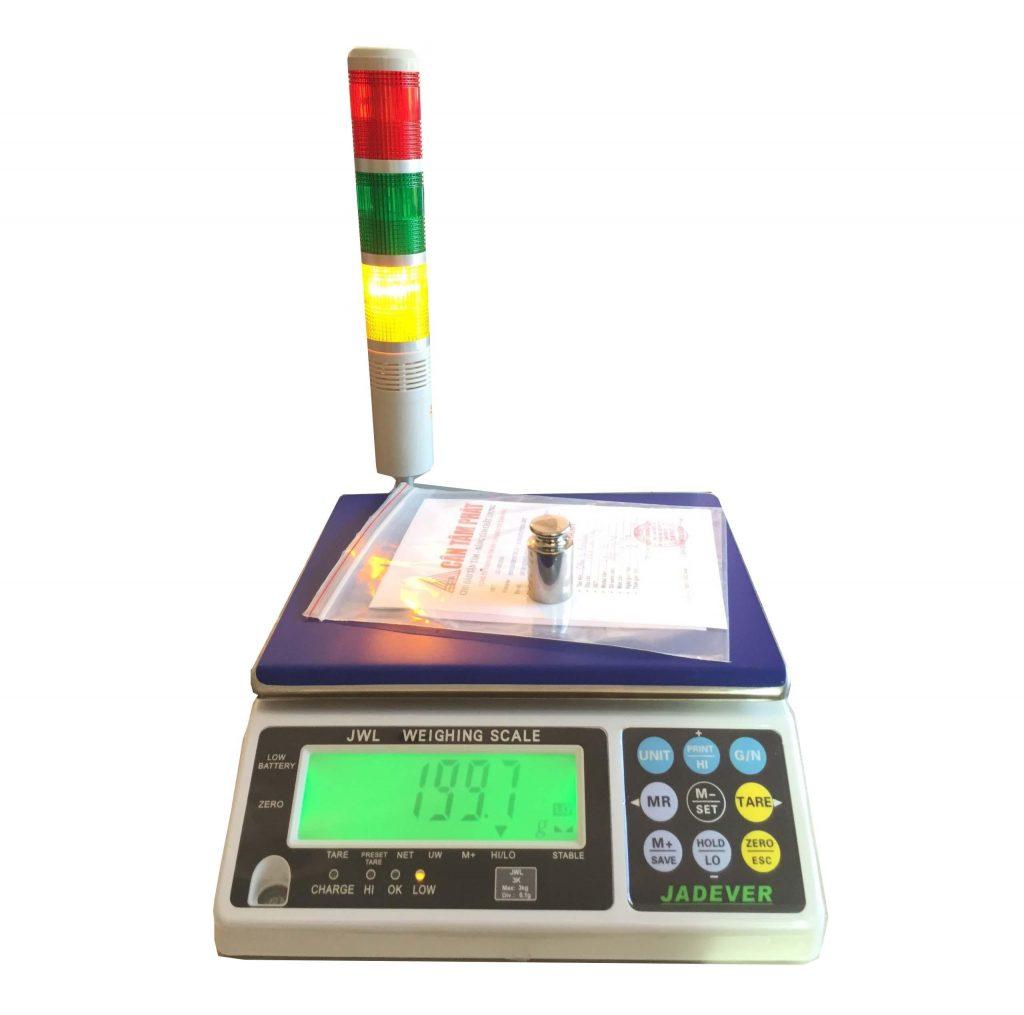 cân điện tử 30kg công nghiệp, đa chức năng