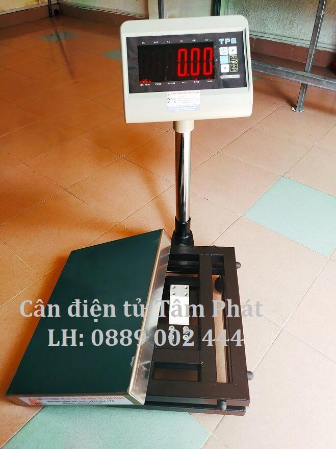 Cân bàn điện tử 60kg nhập khẩu