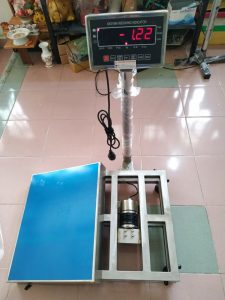 cân bàn điện tử chống nước